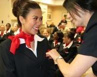 6 Tips For Prospective Flight Attendants | EDV On The Fly