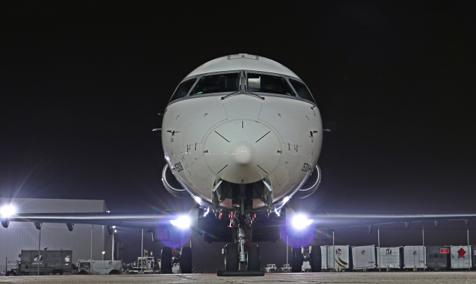 Endeavor Pilots Agree to Richest Hourly Rates in Regional