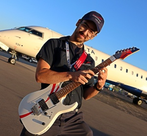 dziedzic-air-guitar