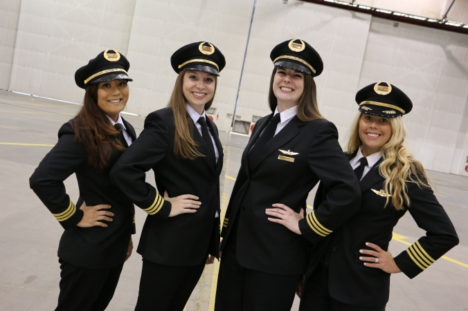 Endeavor Pilots Agree to Richest Hourly Rates in Regional Industry