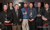 Endeavor's Elite Teamwork Excellence: Members of Des Moines (DSM) Engine Shop.