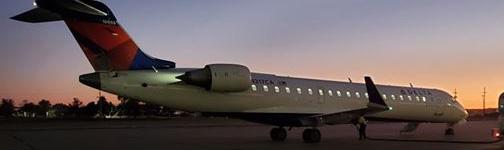Endeavor Air Announces Sixth Crew Base – Cincinnati (CVG